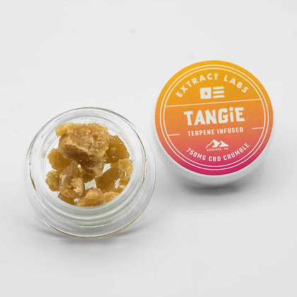Extract Labs 800mg 'Tangie' Crumble