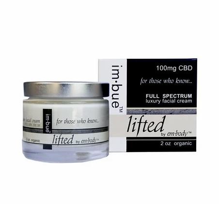 Im-Bue 100mg Lifted Luxury Face Cream