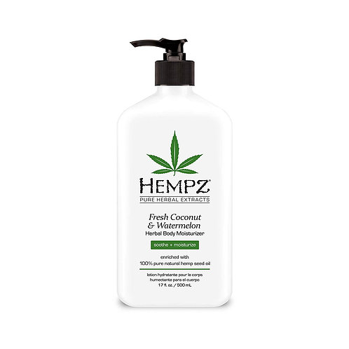 Hempz Lotion Fresh Coconut & Watermelon