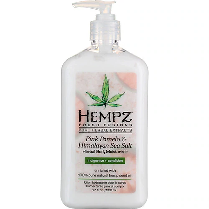 Hempz Pink Pomelo & Himalayan Sea Salt Lotion