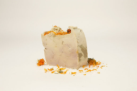 Rancho Organics 300mg Pure Herbal Castile Soap