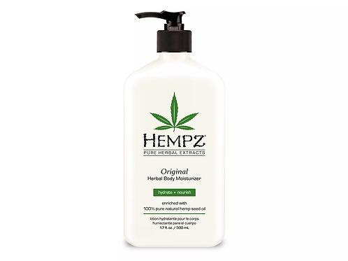 Hempz Lotion Original