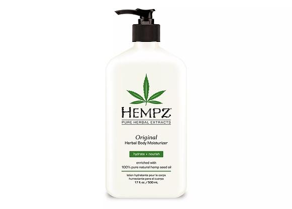 Hempz Original Body Lotion