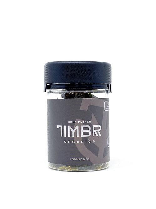 Timbr 7g Full Spectrum Hemp Flower Lifter