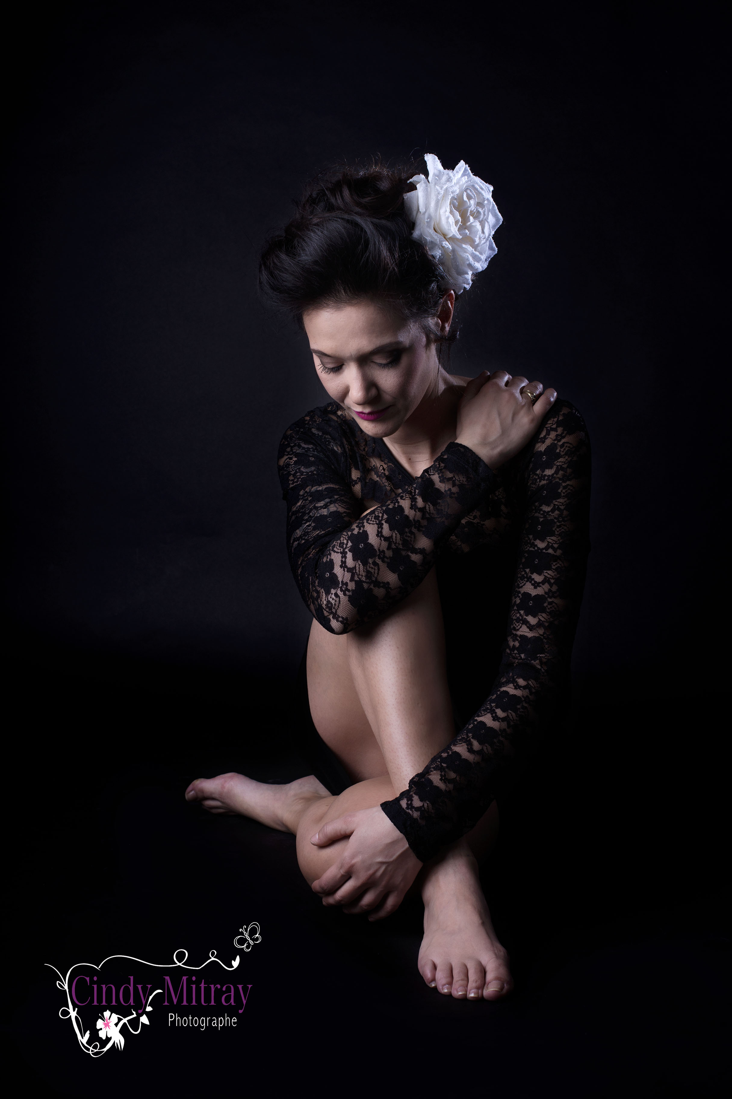 photographe femme thonon les bains