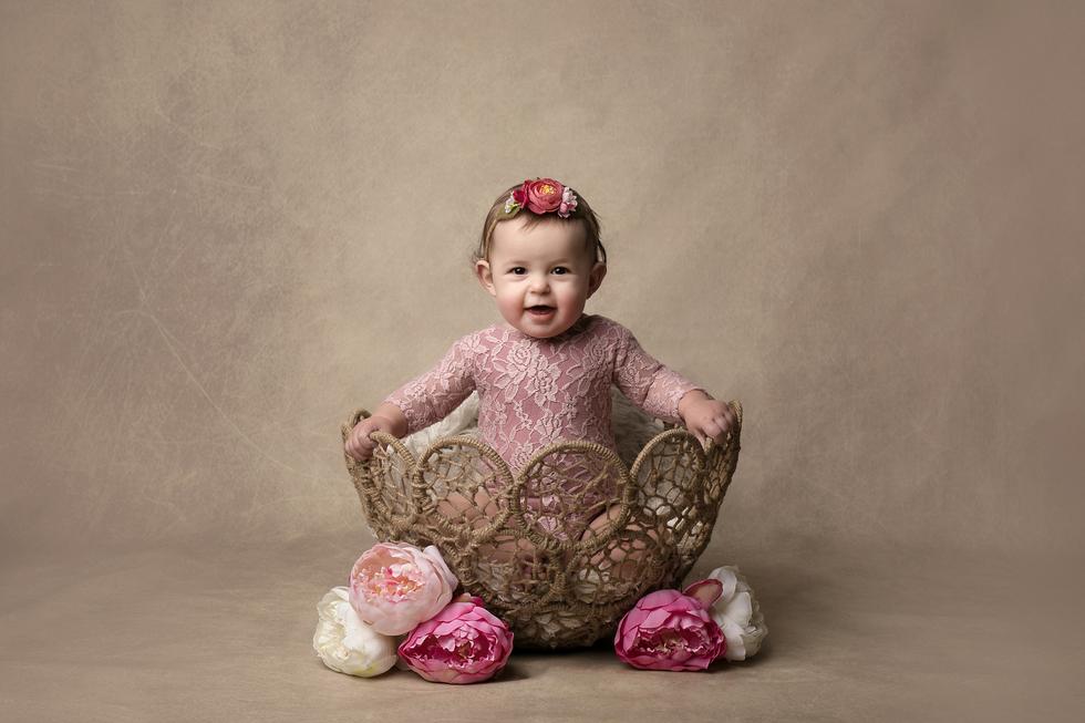 photo bébé haute-savoie