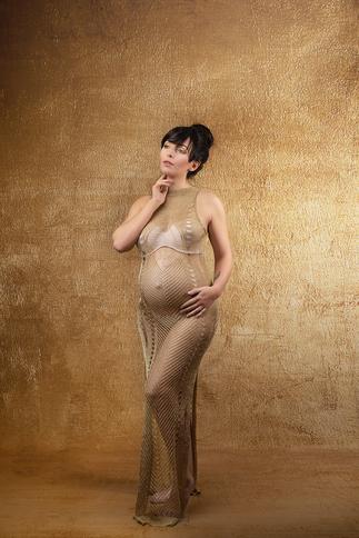photographe maternité haute-savoie