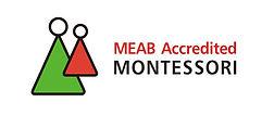 MEAB Accreditation logo