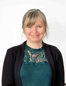 Deputy Manager Helen Killworth