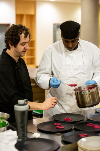 Coast Mental Health Culinary Skills Training Program