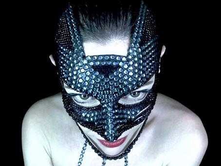 La parola Maschera e la parola Persona