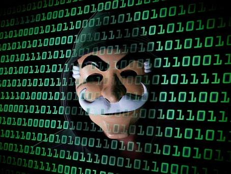 Mr. Robot - Hacker Mask