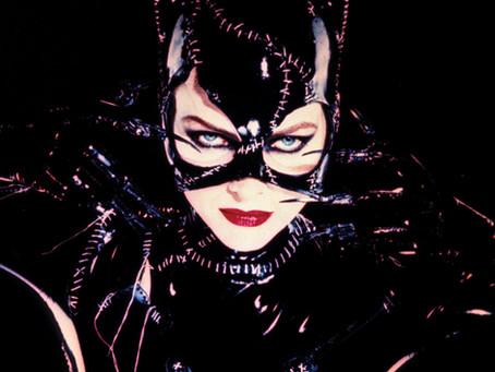 Catwoman - Mask