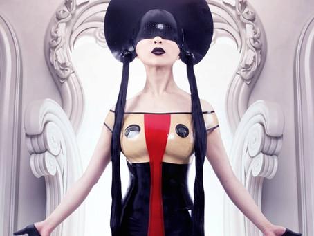 Torture Garden & Ritual The Club & Qube - Che maschera indossare ad un Fetish Party? Suggeri