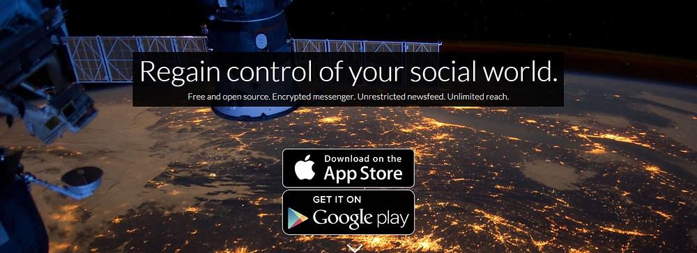Minds Social Network