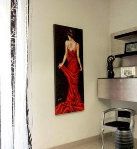Quadri moderni testimonianze clienti - ArtAndFashion by Sportelli