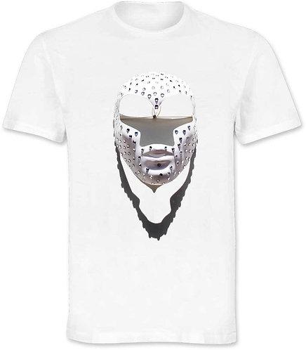 Maglietta da uomo stampata originale ArtAndFashion by Sportelli