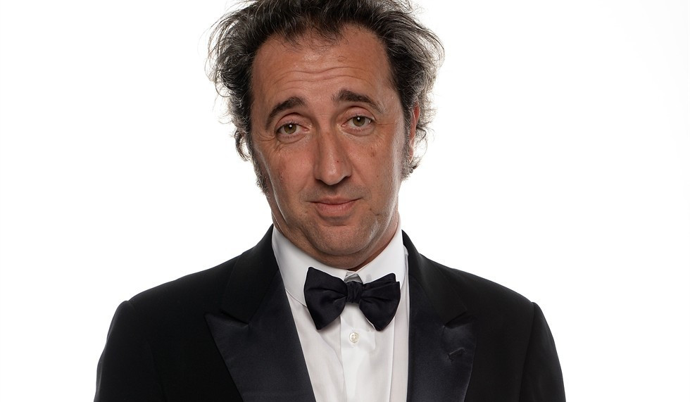 Paolo Sorrentino in frac