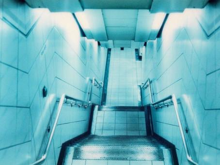 Fotografia e Metropoli - Il Tempo Accelerato