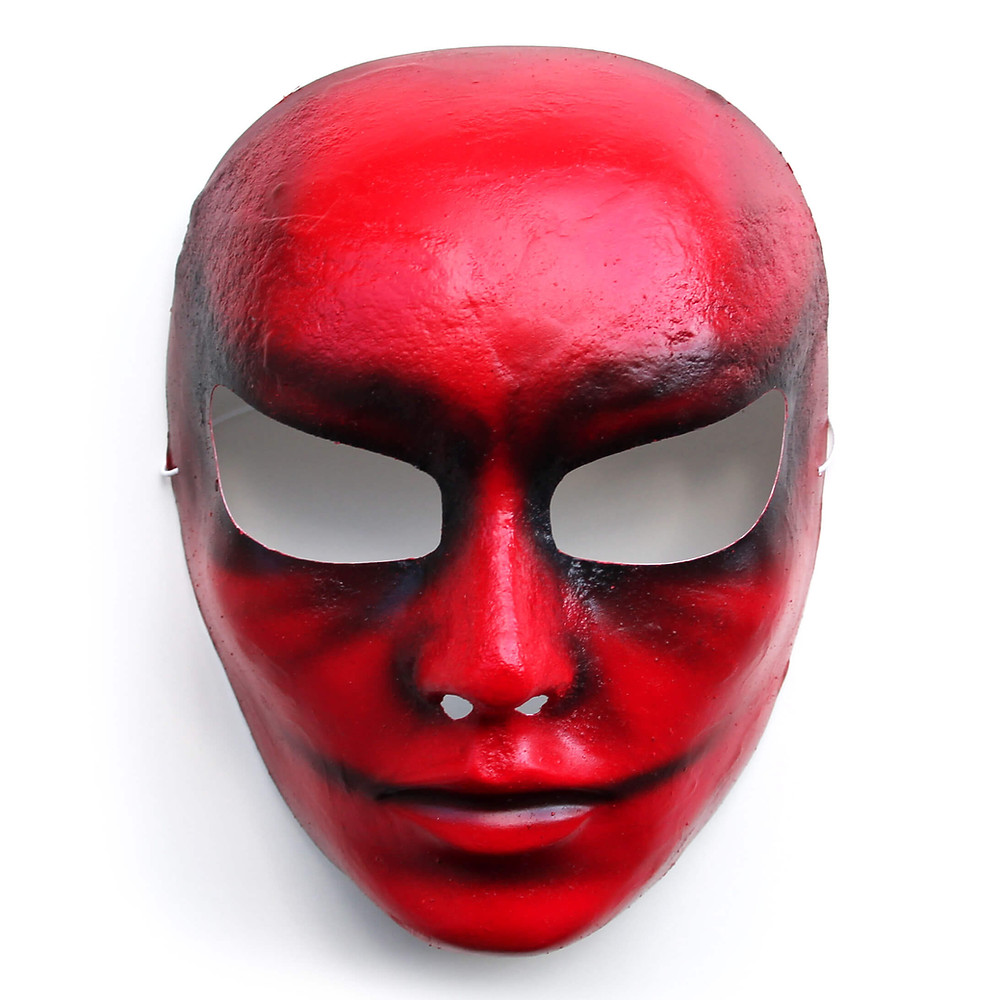 maschera Halloween horror
