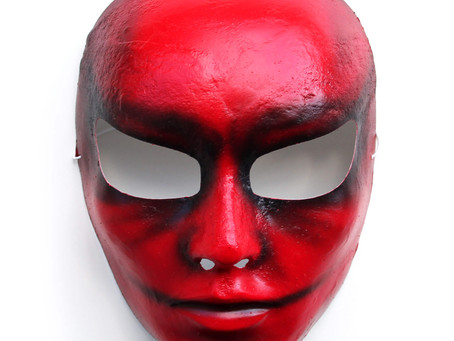 Halloween. Che maschera horror metto? Idee in costume.