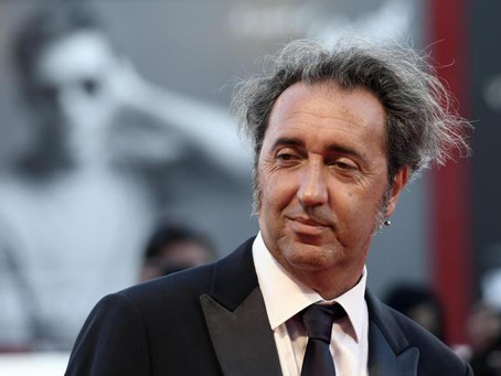 Paolo Sorrentino - Aforismi e Frasi