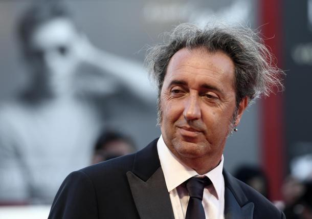 Paolo Sorrentino regista