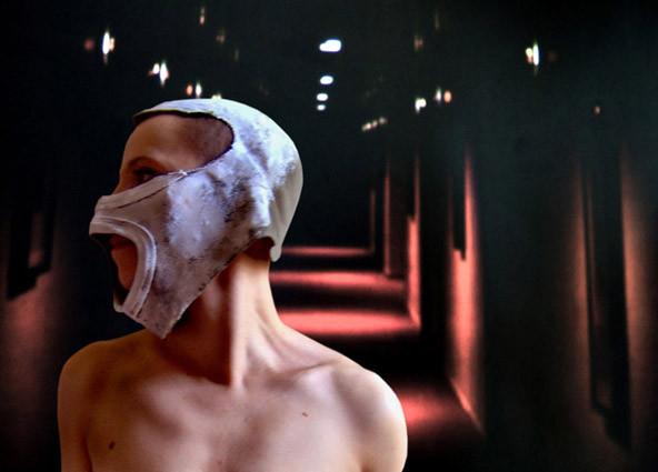Skin Massimo Festi fotografie d'arte