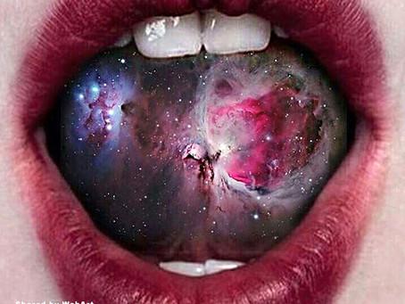 Space Visionary Digital Art