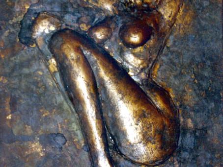 Sculture e bassorilievi con patine bronzo o colorate - Stile Moderno e Classico