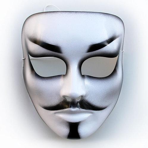 Maschera AnonyMiss