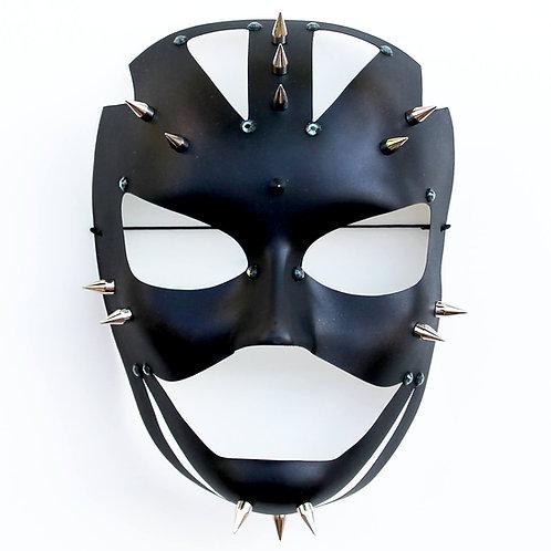 Maschera BDSM, maschere sexy shop