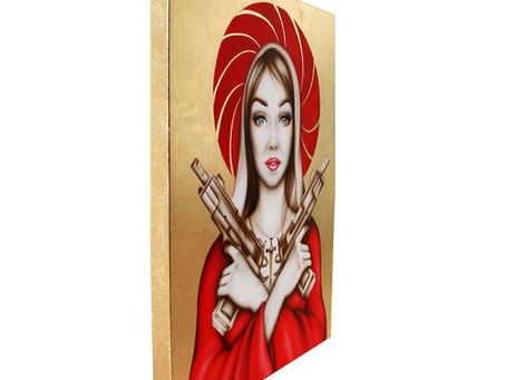 Favole Fuorilegge - Madonna Armata