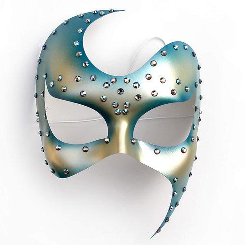 Maschera Elegante Topazio