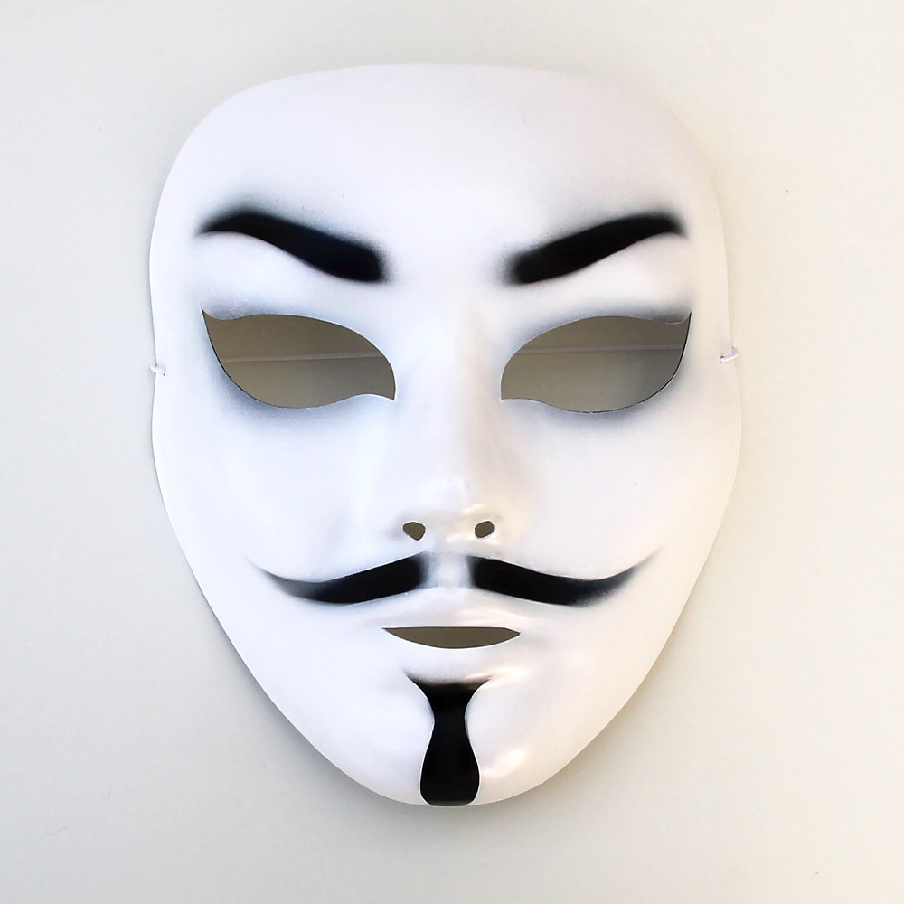 anonymiss mask