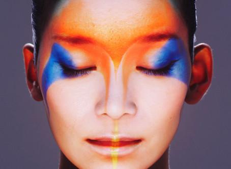 L'Arte di Nobumichi Asai - Scan Face - Mask