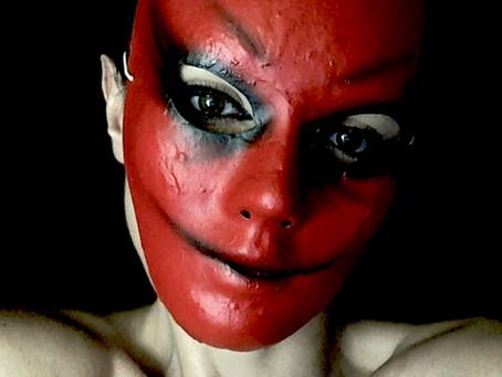 Letteratura e Maschere - Poe - La maschera della morte rossa