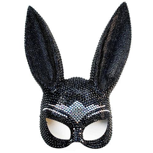 Maschera coniglietta sexy
