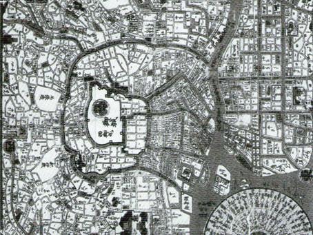Metropoli - Le Nuove Identità - Antropologia Urbana