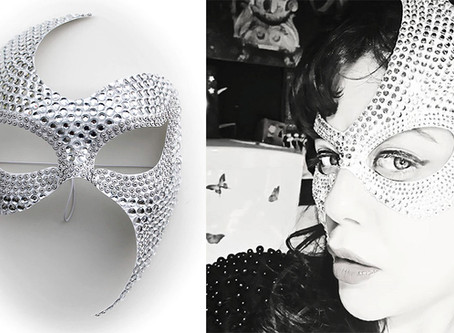 Diamond Mask in Motion