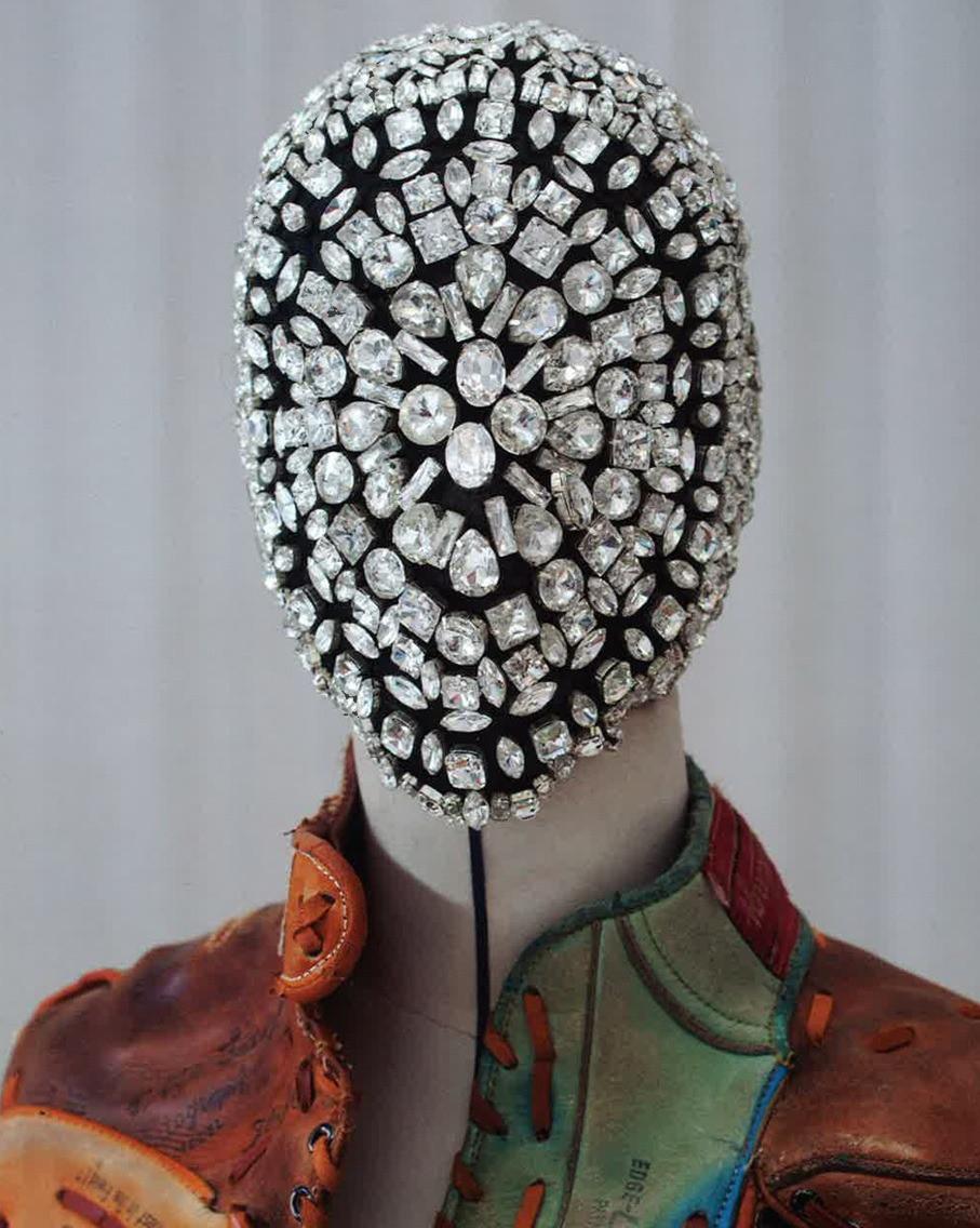 margiela mask