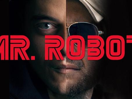 Mr Robot Stagione 3