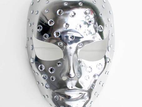 Metallic Mask