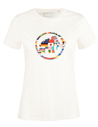 Nation T-Shirt Women