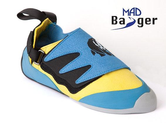 Mad Rock - Mad Badger (Kids Climbing Shoe)
