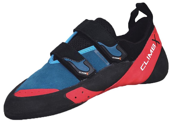Climb X - Redpoint Climbing Shoe