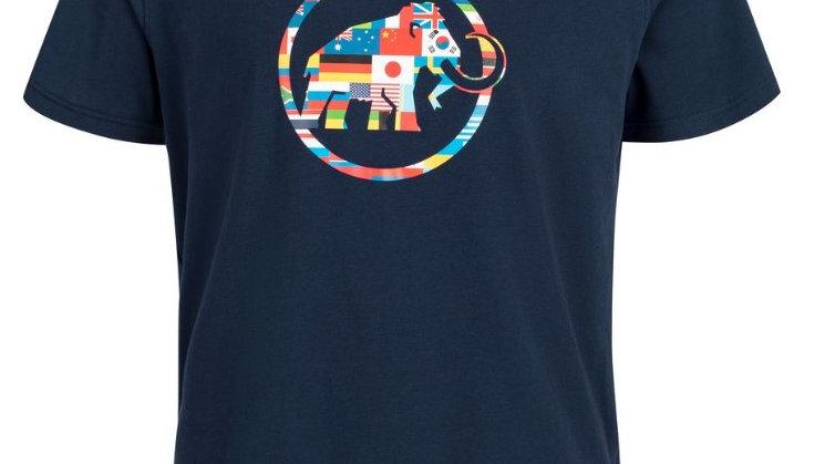Nations T-Shirt Men