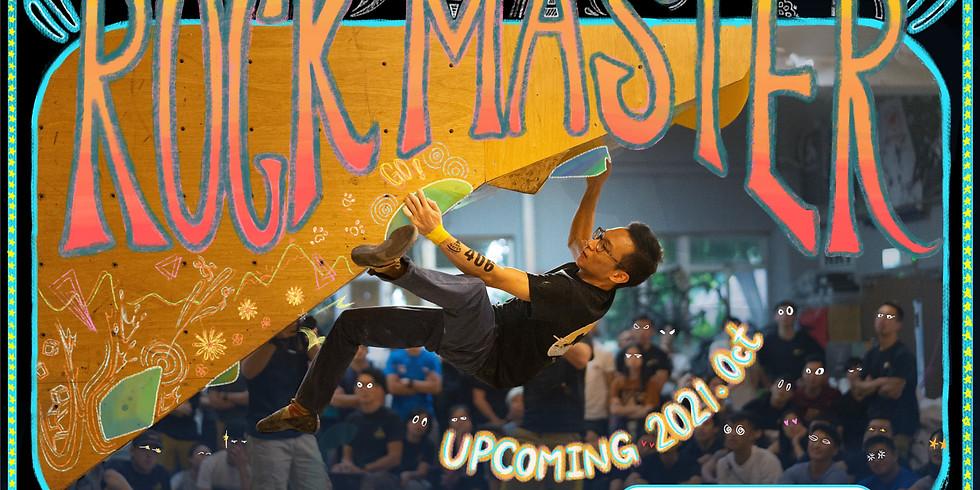 ROCK MASTER - Coming Soon!!