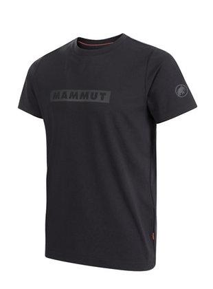 QD Logo Print T-shirt AF Men