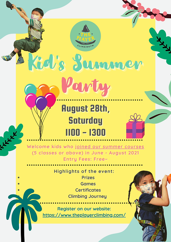 Kid's Summer Party.png